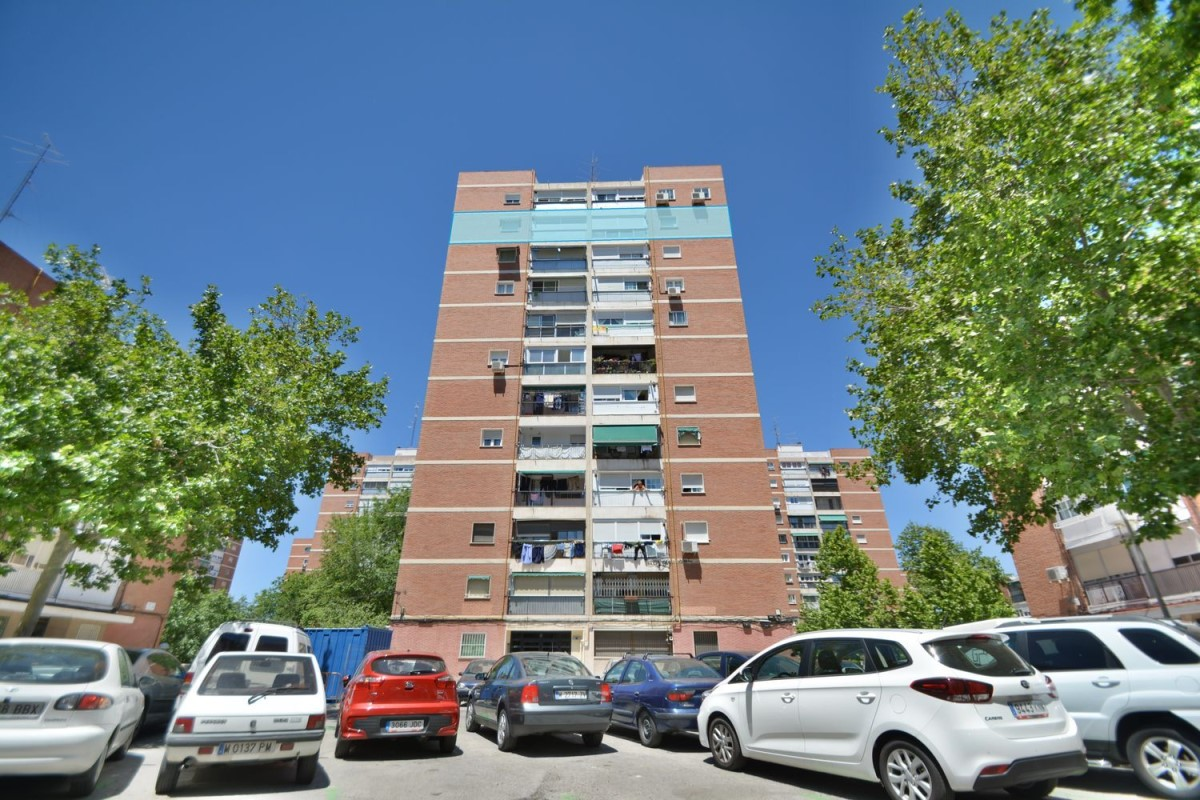 Apartment  For Sale in Fuencarral, Madrid