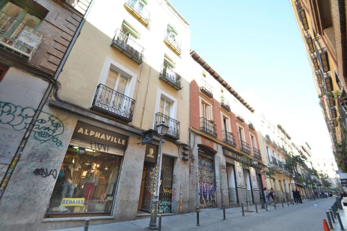 Loft  à louer à Centro, Madrid