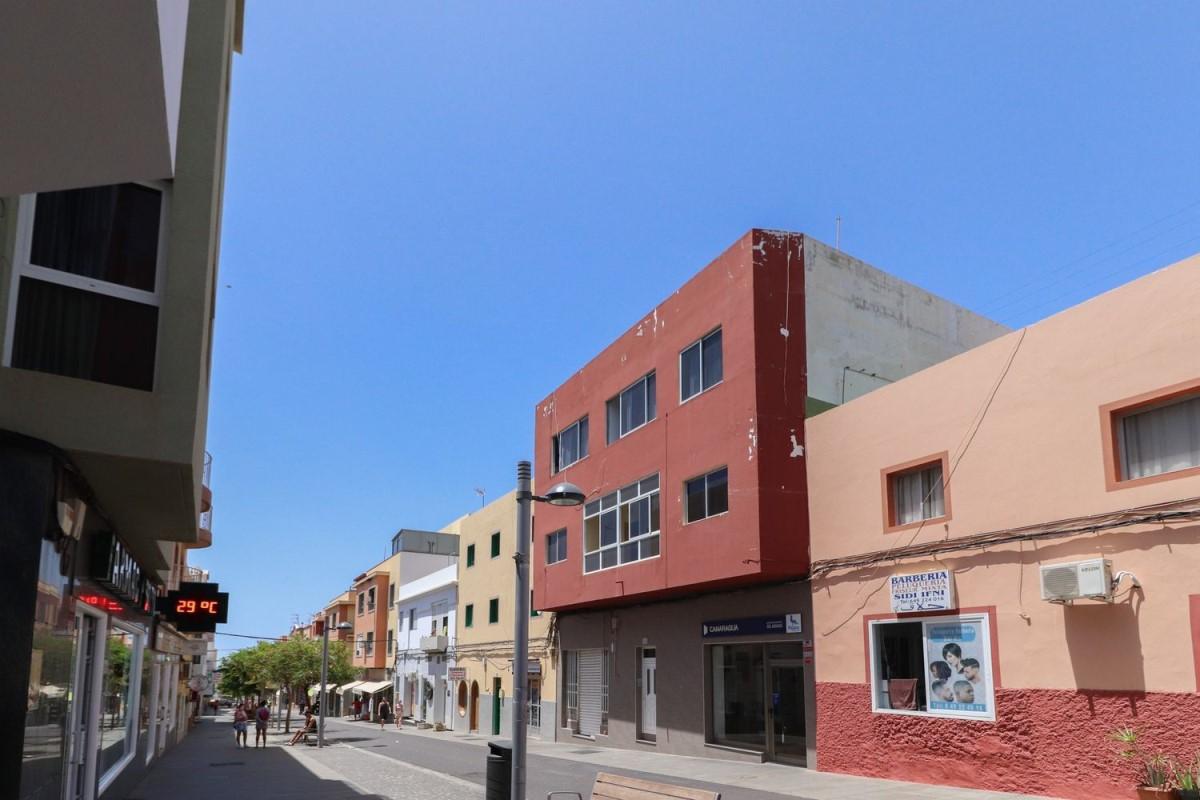 Edificio de Viviendas en Venta en  Pajara