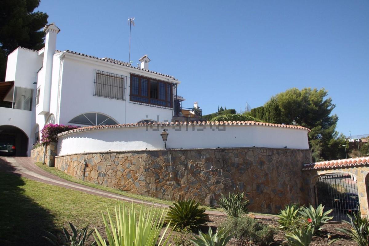 Chalet en Venta en Este, Málaga