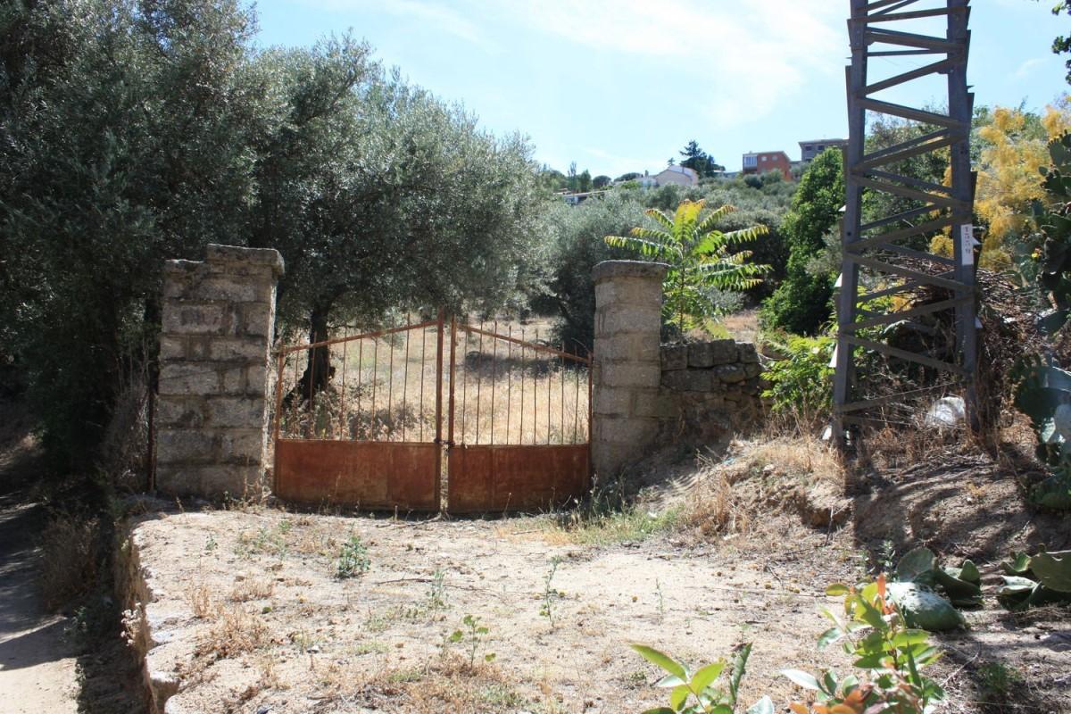 Suelo No Urbano en Venta en  Hoyo de Pinares, El
