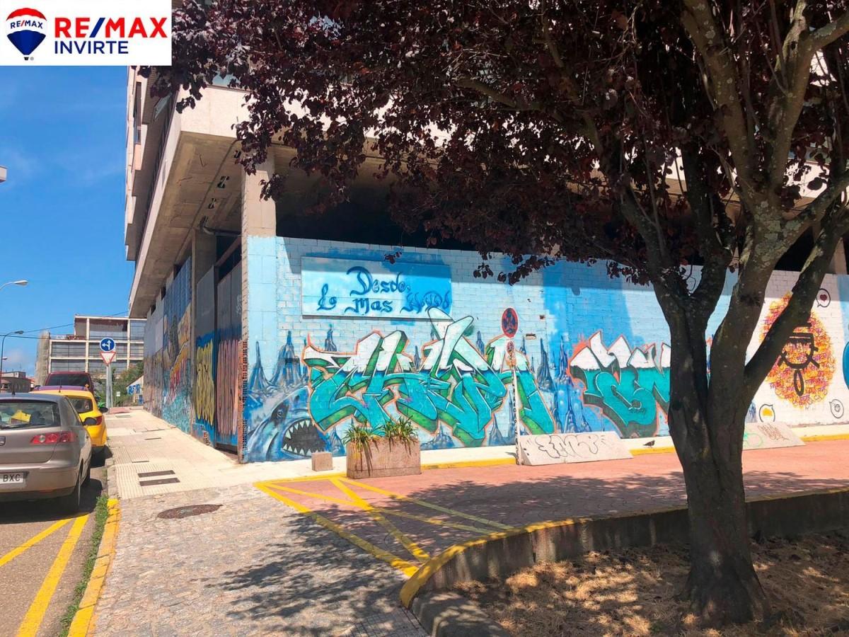 Local Comercial en Venta en Casco Viejo - Berbes, Vigo