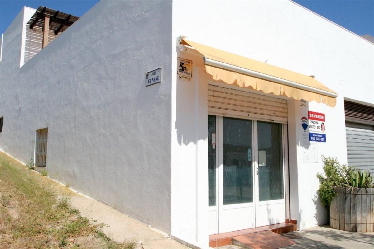 Local Comercial en Venta en  Níjar