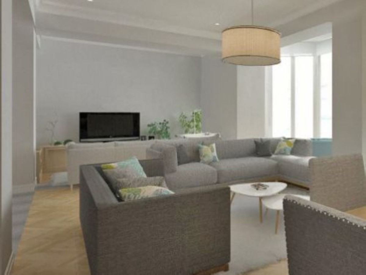 Apartment  For Sale in Salamanca, Madrid