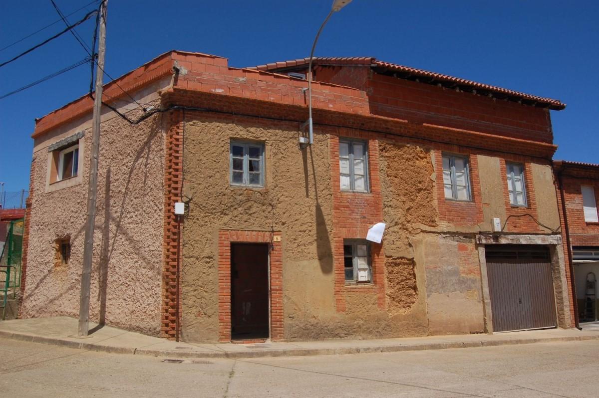 Casa Rural en Venta en  San Andrés del Rabanedo