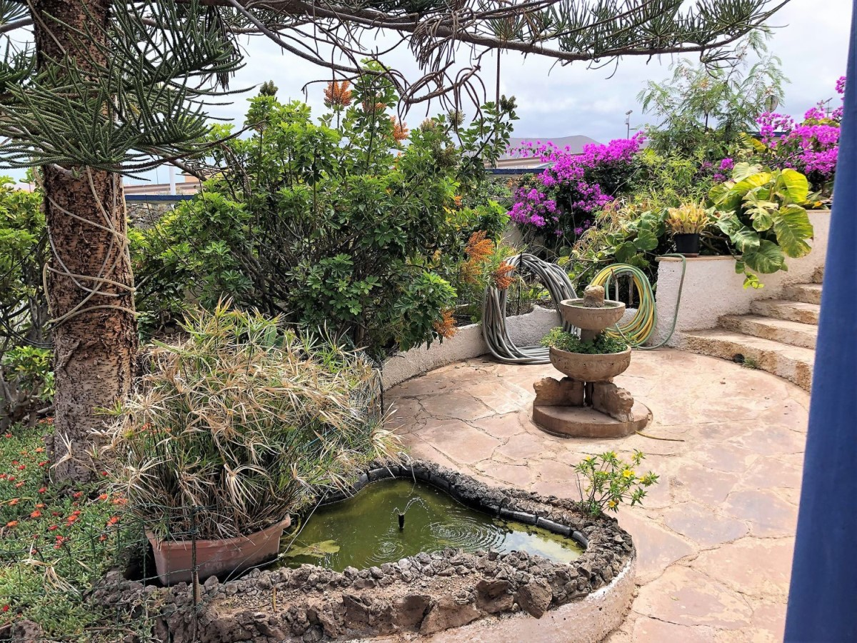 Chalet en Venta en  Arico