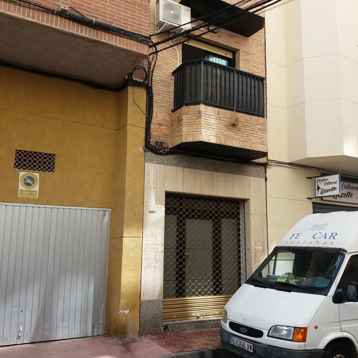Local Comercial en Venta en Centro, Torrevieja