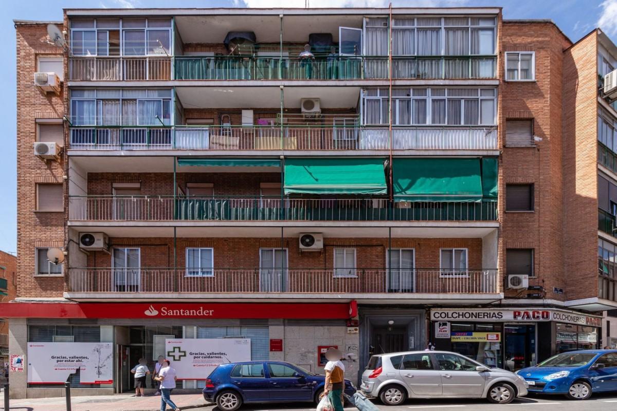 Piso en Venta en Carabanchel, Madrid