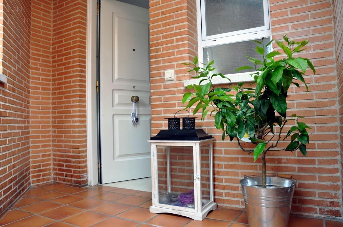 Dúplex en Venta en  Villanueva de Perales