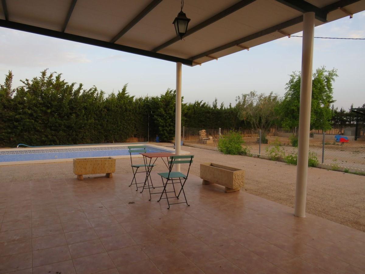 Casa Rural en Venta en Campo de Murcia, Murcia