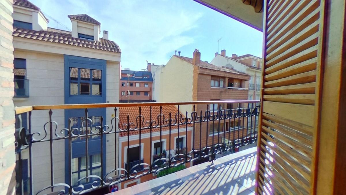 Piso en Venta en Centro, Leganés