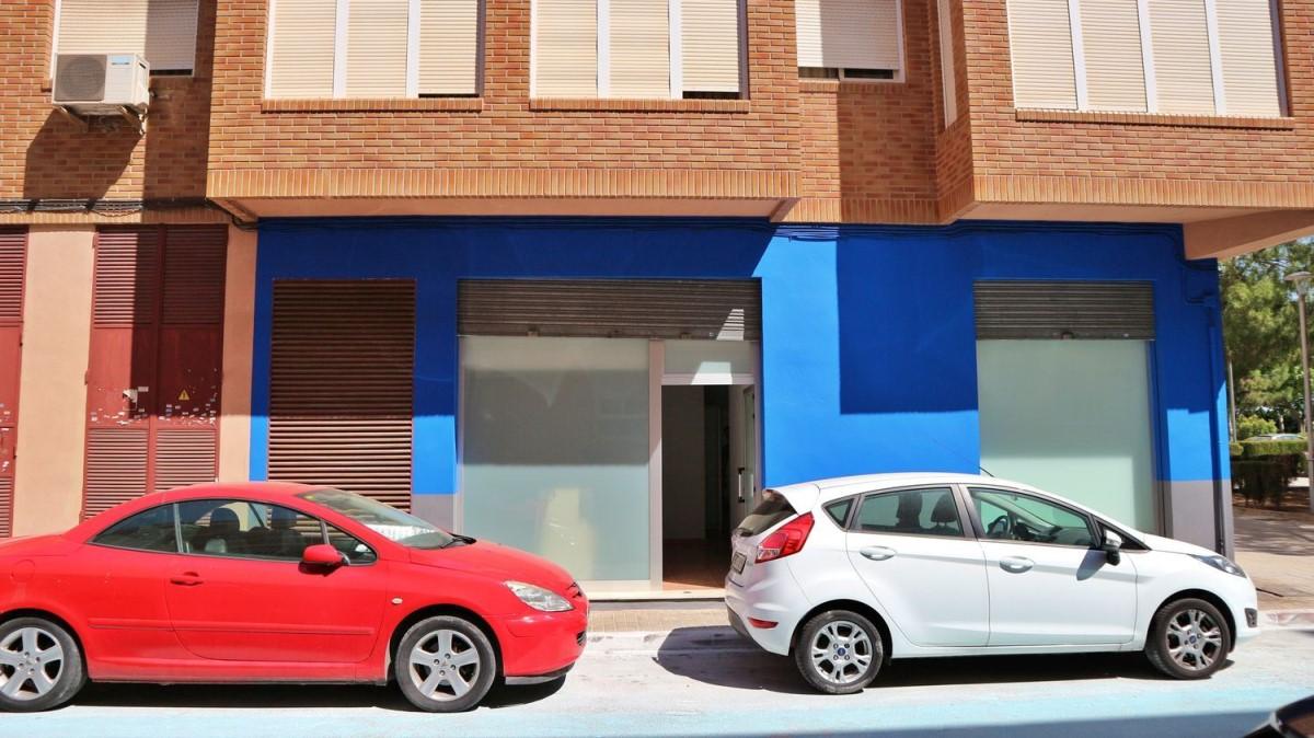 Local commercial  à vendre à  Xirivella