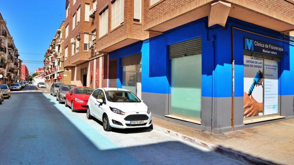 Local Comercial en Venta en  Xirivella