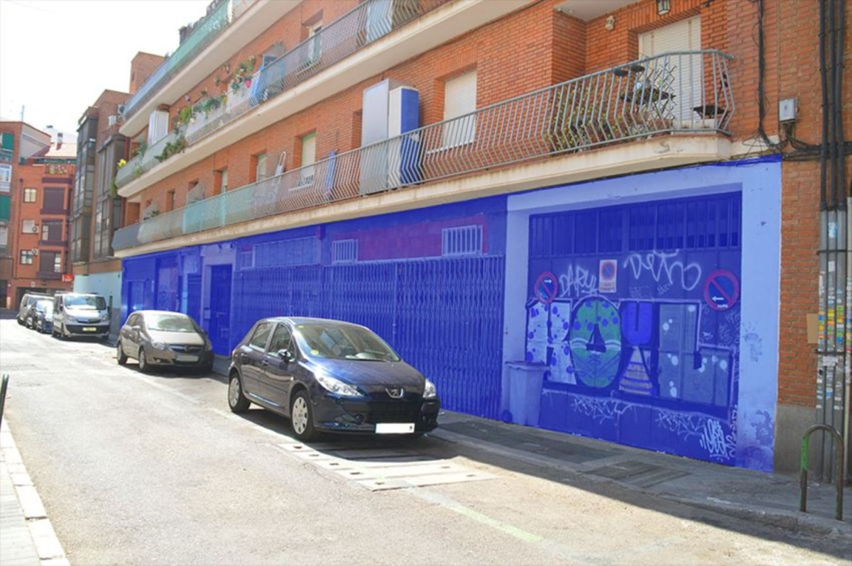 Industrial premises  For Sale in Tetuán, Madrid
