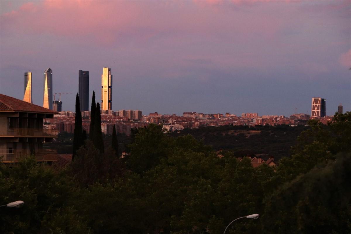 Chalet en Venta en Moncloa, Madrid