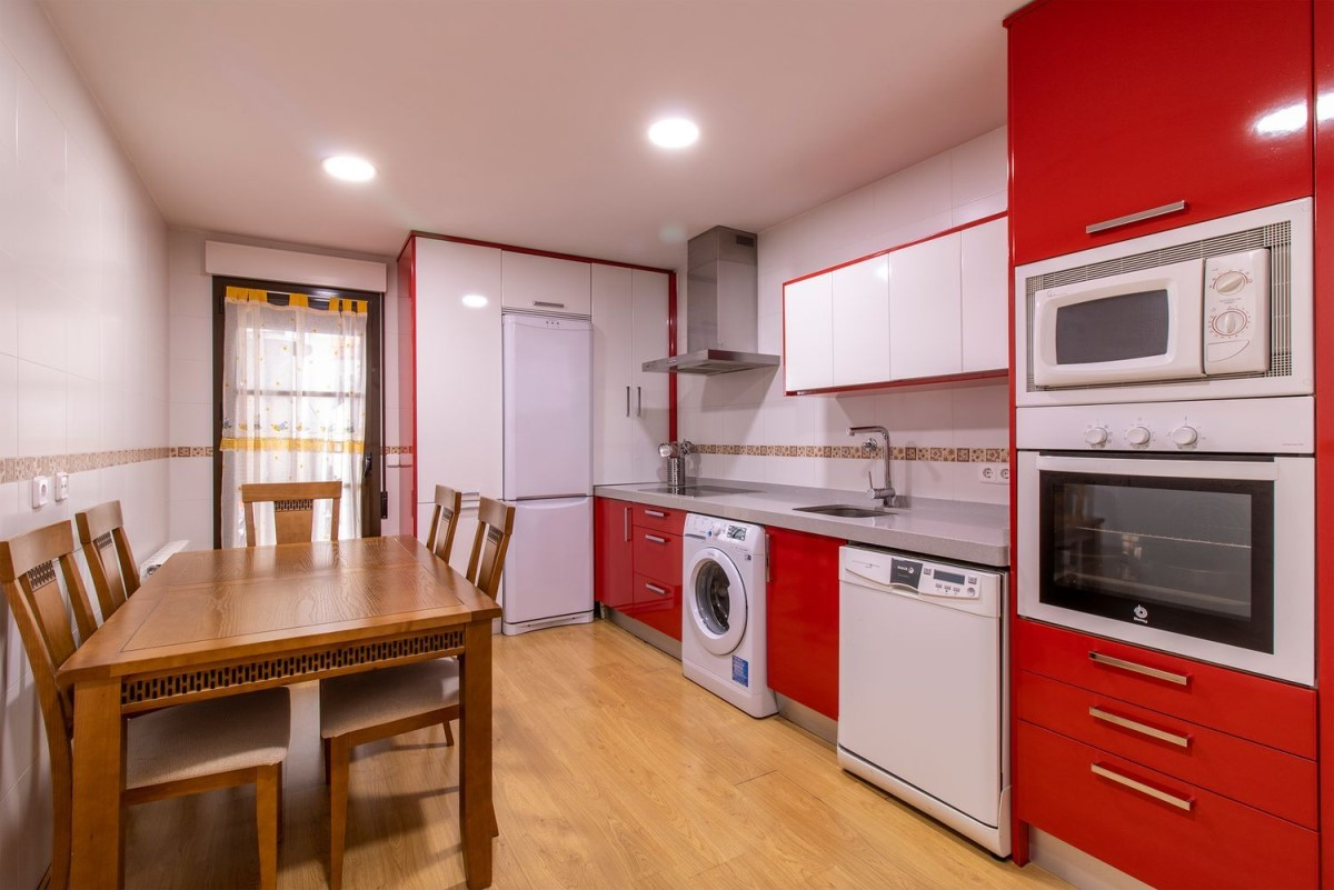 Apartment  For Sale in  Chinchón