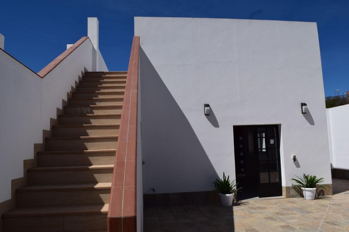 Chalet en Venta en  Mairena del Aljarafe