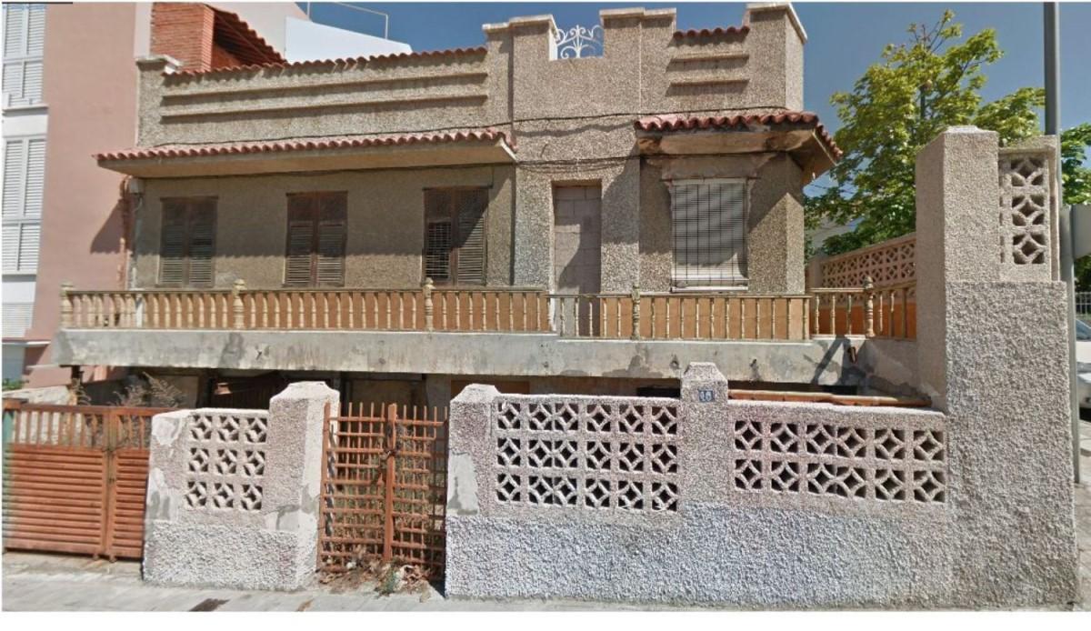 Casa Rural en Venta en Cabo Llanos - Muelle, Santa Cruz de Tenerife