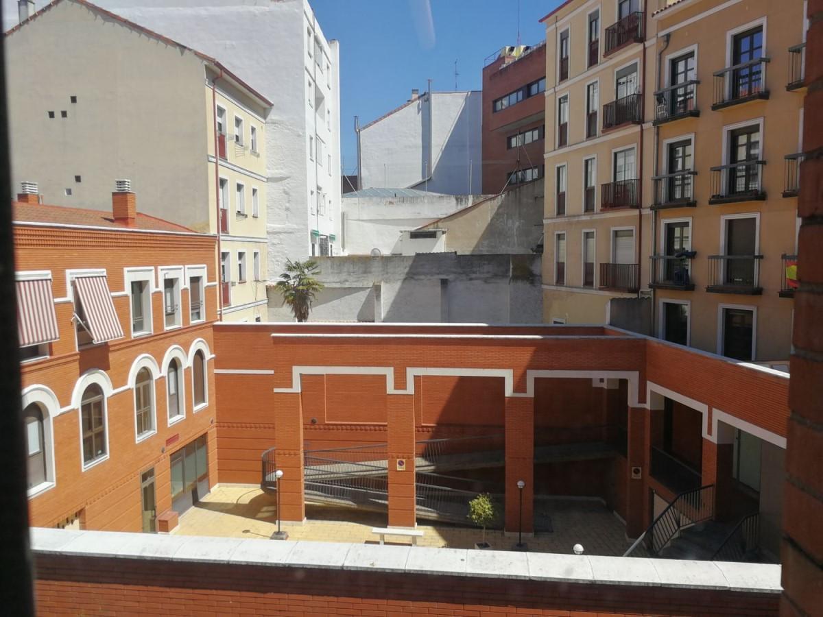 Atico en Alquiler en  Valladolid