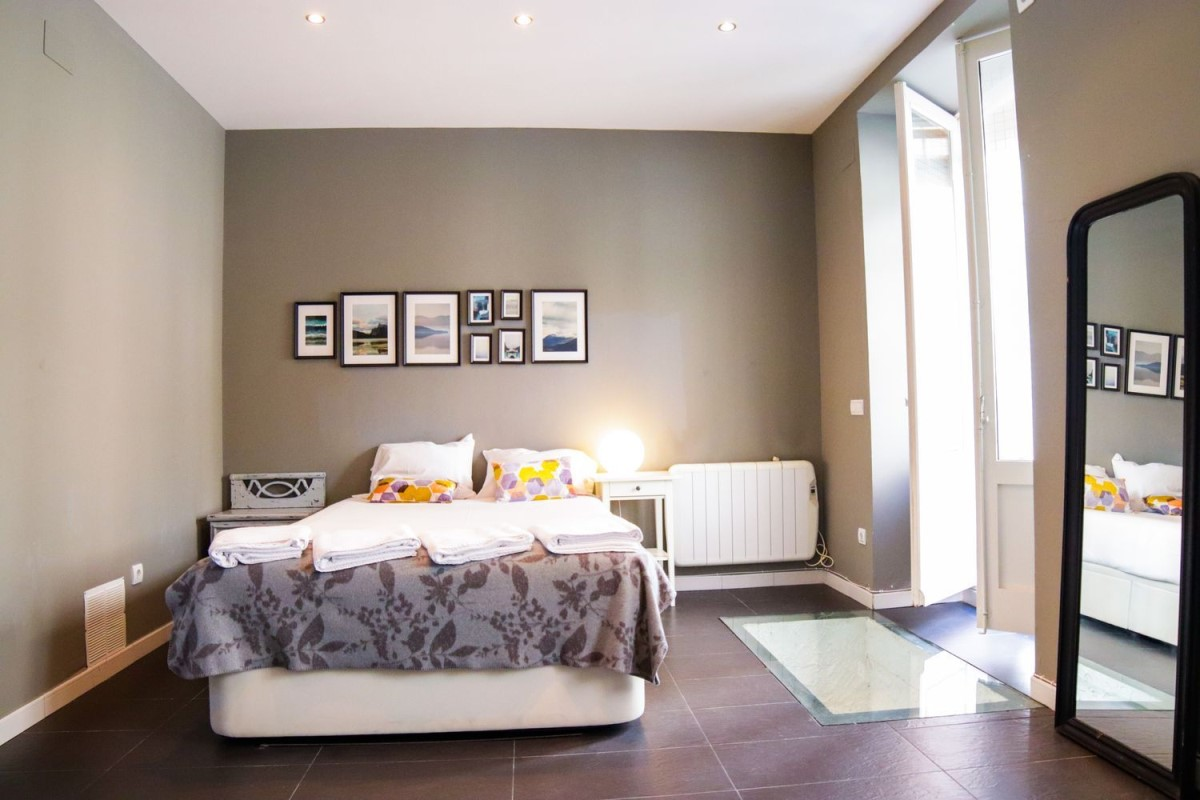 Duplex  For Sale in Centro, Madrid