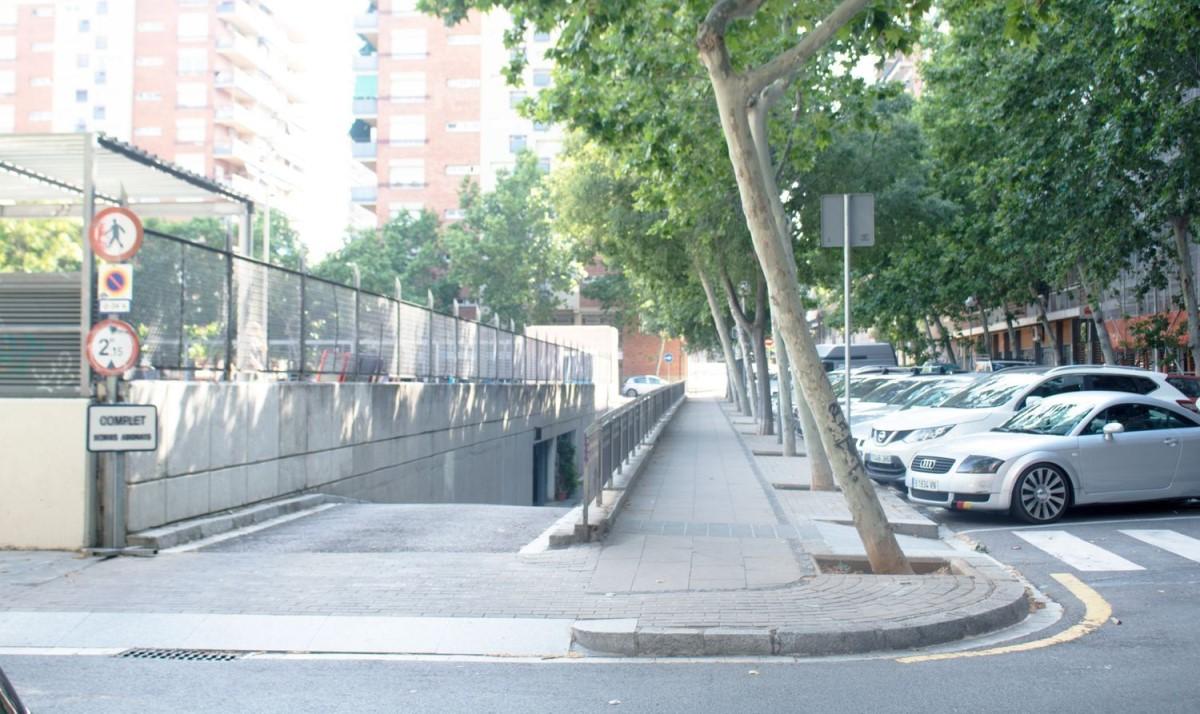 Garaje en Venta en Les Corts, Barcelona