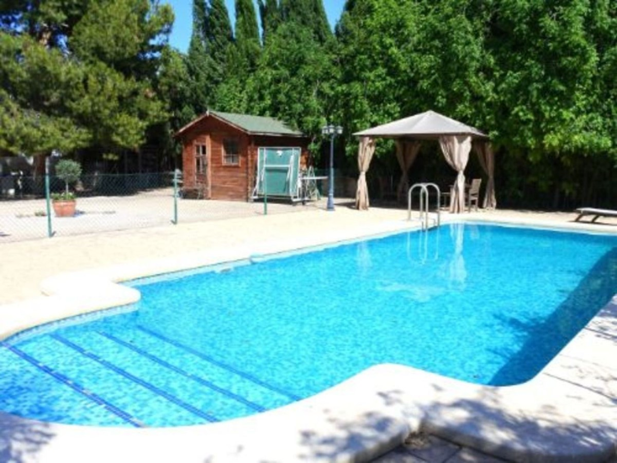 House  For Sale in  Campello, El