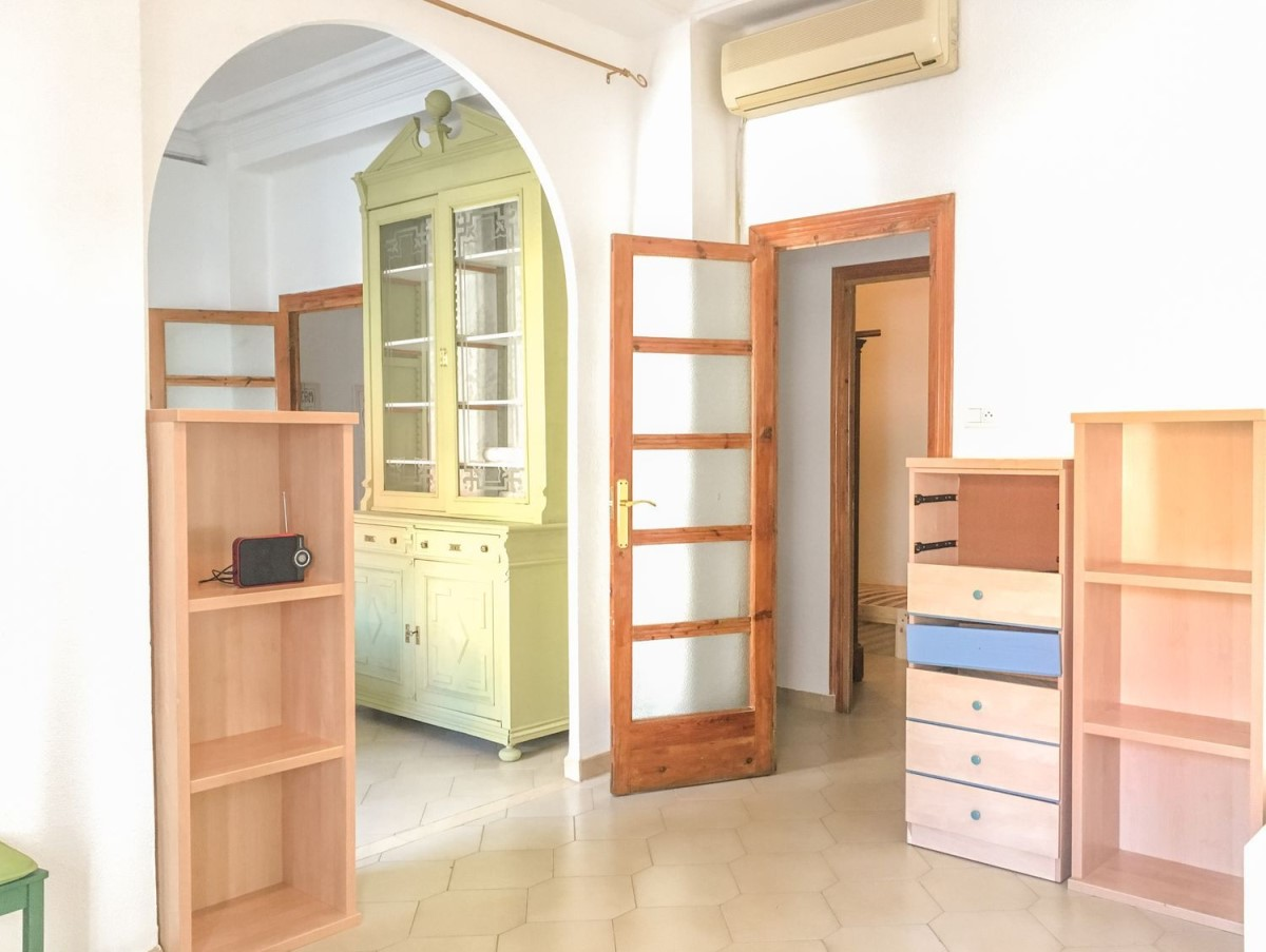 Apartment  For Rent in L´Eixample, València