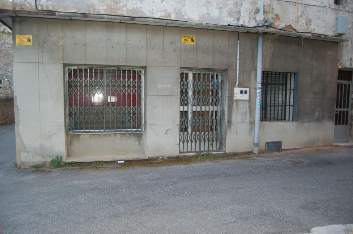 Local Comercial en Venta en  Santa Lucía