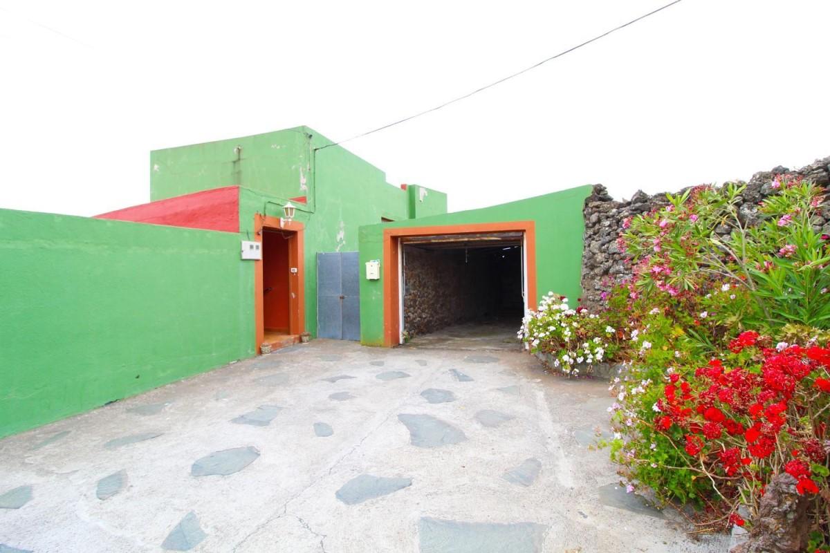 Casa Rural en Venta en  Valverde
