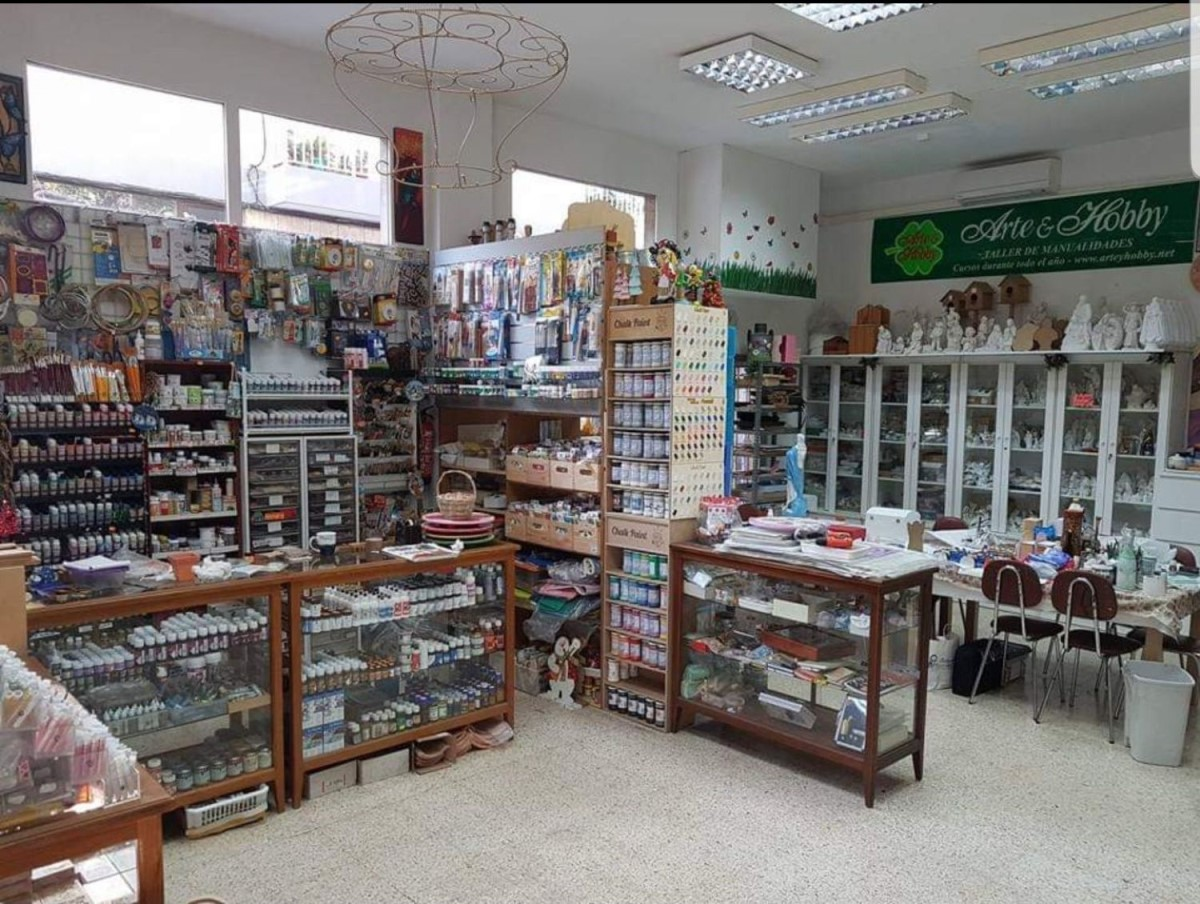 Local Comercial en Alquiler en Cabo Llanos - Muelle, Santa Cruz de Tenerife