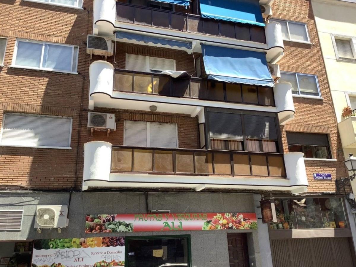 Apartment  For Rent in Salamanca, Madrid
