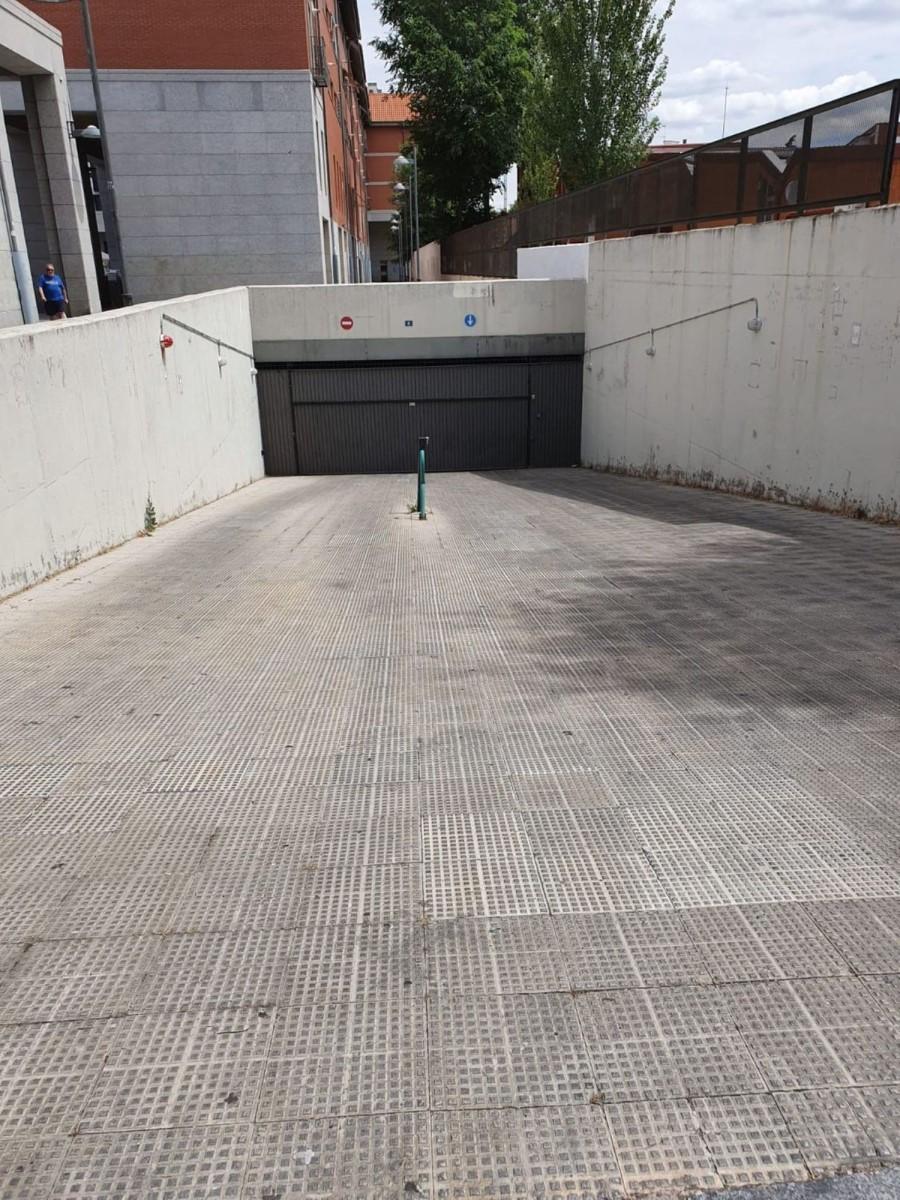 Parking  For Sale in Centro, Leganés