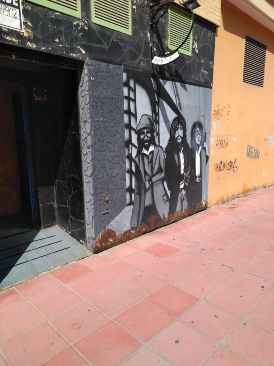 Local Comercial en Venta en Molina de Segura, Molina de Segura