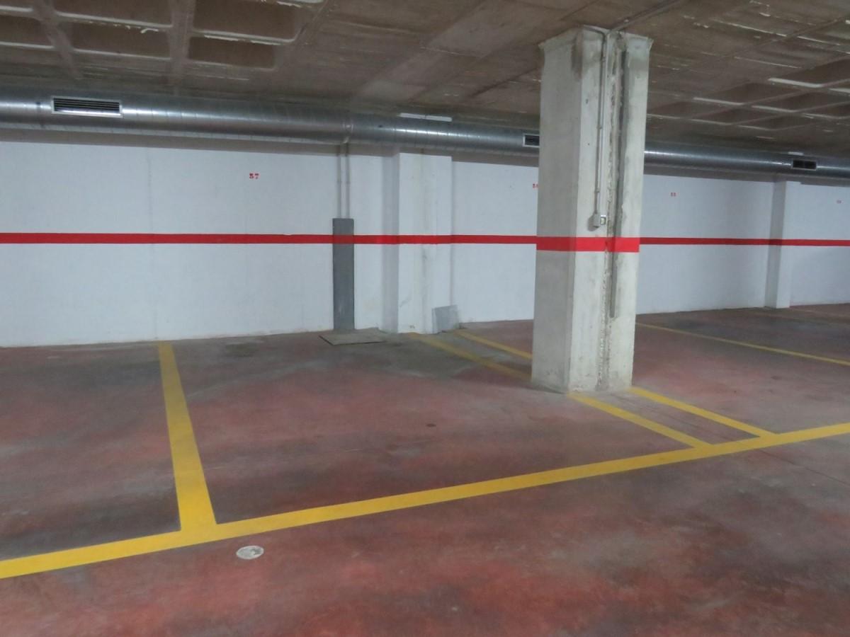 Garaje en Alquiler en Norte, Murcia