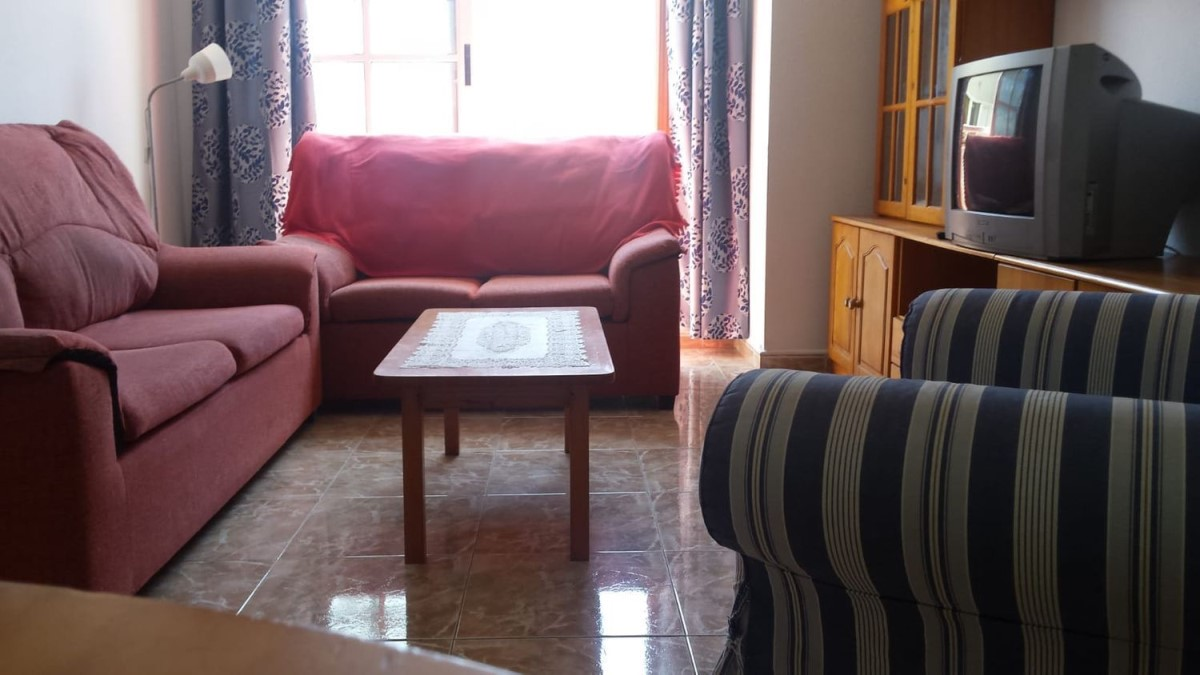 Piso en Alquiler en  Santiago del Teide