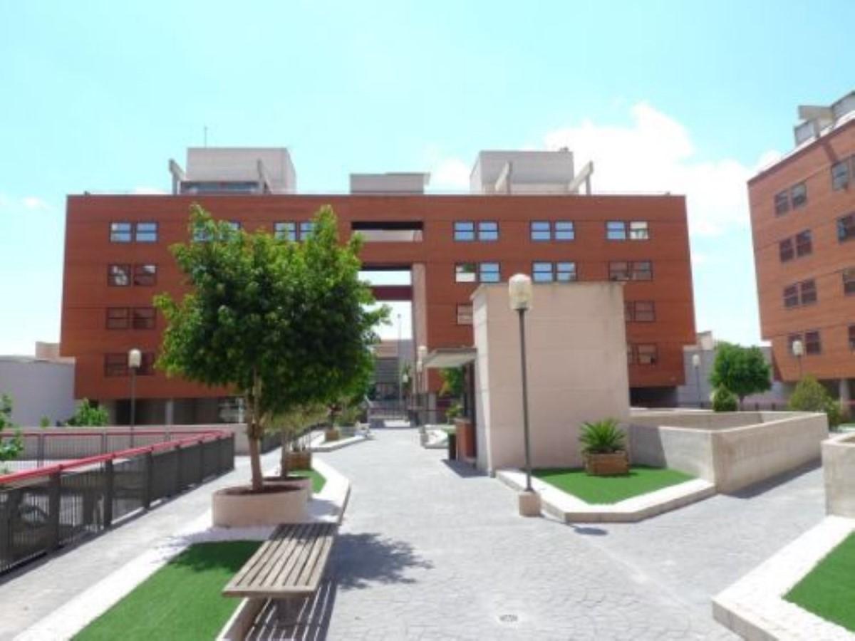 Oficina en Alquiler en Centro, Murcia