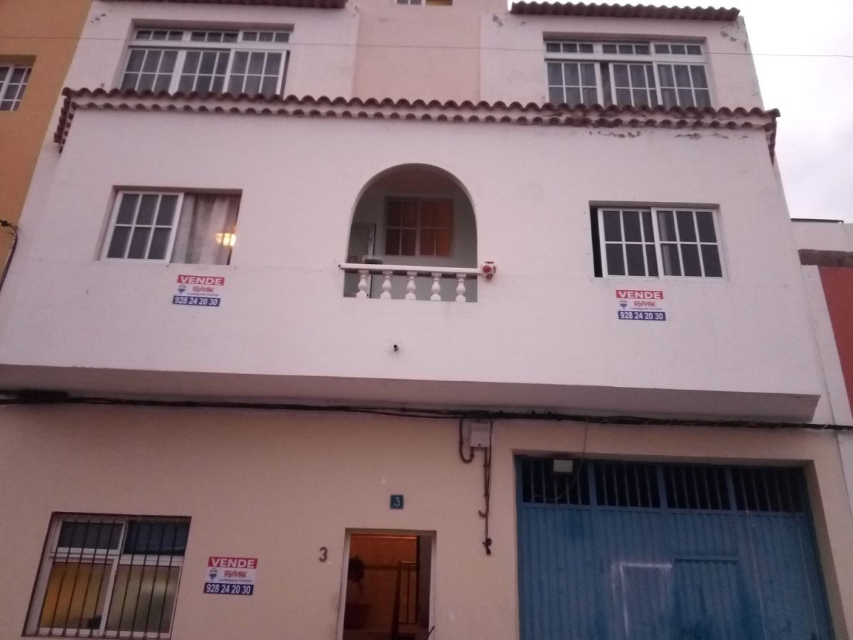 Atico en Venta en Tamaraceite, Palmas de Gran Canaria, Las
