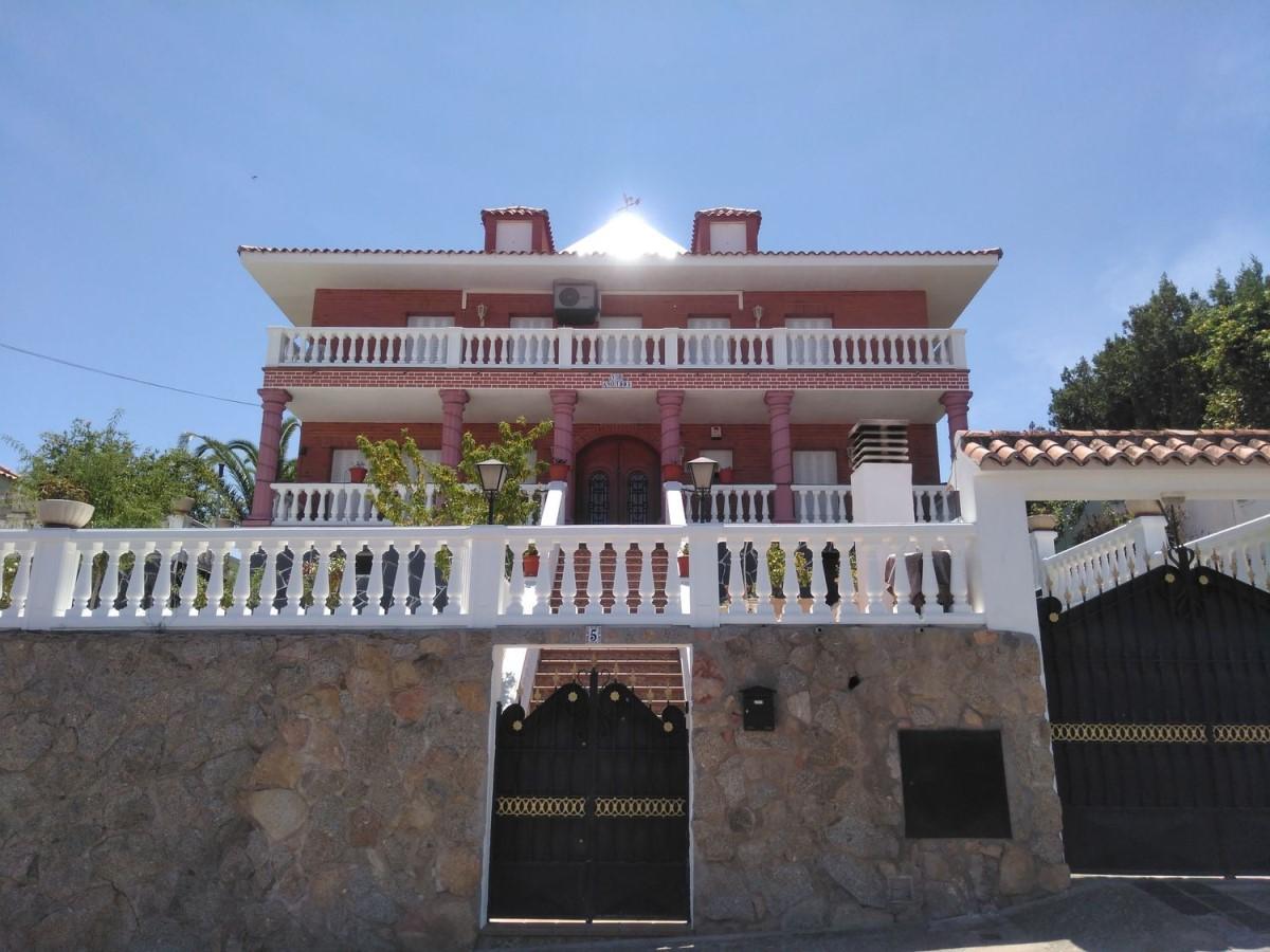 Chalet en Venta en  Aranjuez