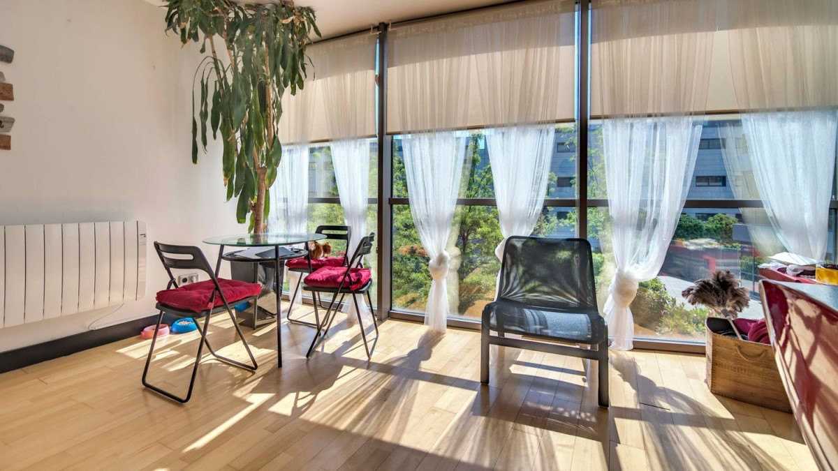 Apartment  For Sale in Moncloa, Madrid