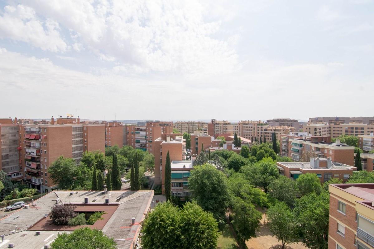 Piso en Venta en Barajas, Madrid