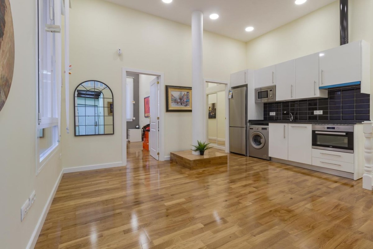 Duplex  For Sale in Chamartín, Madrid