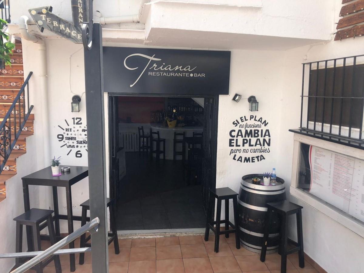 Local Comercial en Alquiler en Mijas Pueblo - Peña Blanquilla, Mijas