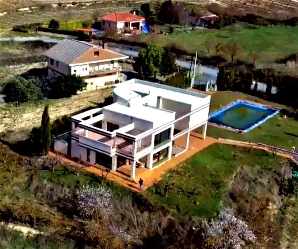 Casa Rural en Venta en  Labastida