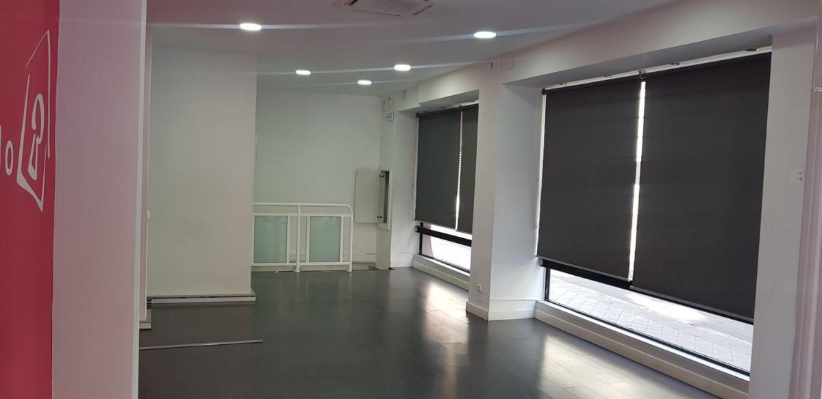 Oficina en Alquiler en Salamanca, Madrid