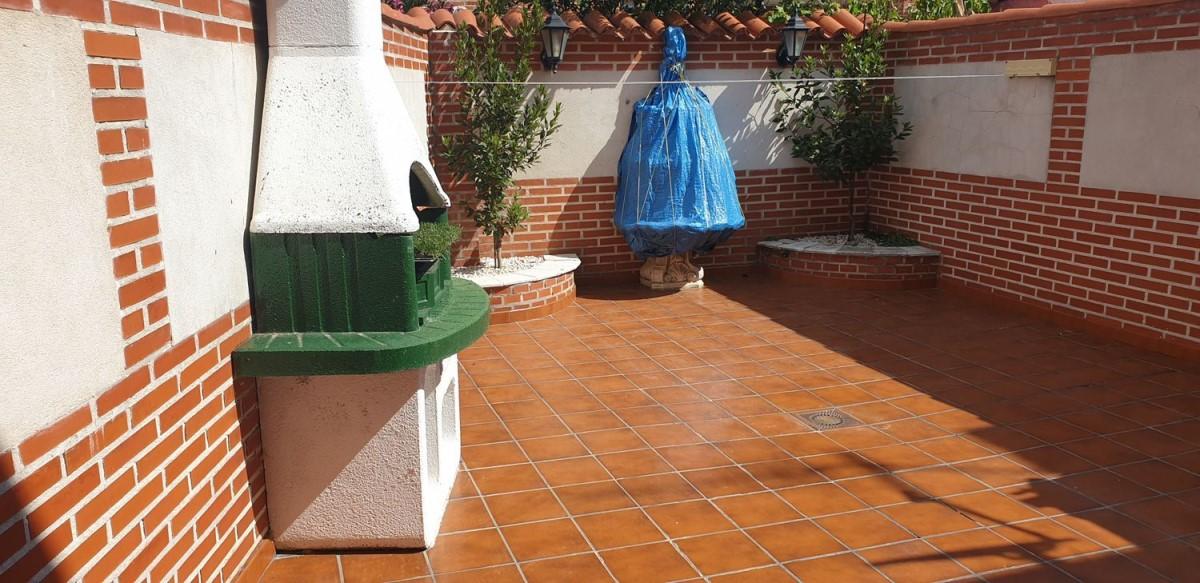 Chalet Adosado en Venta en  Villanueva de Duero