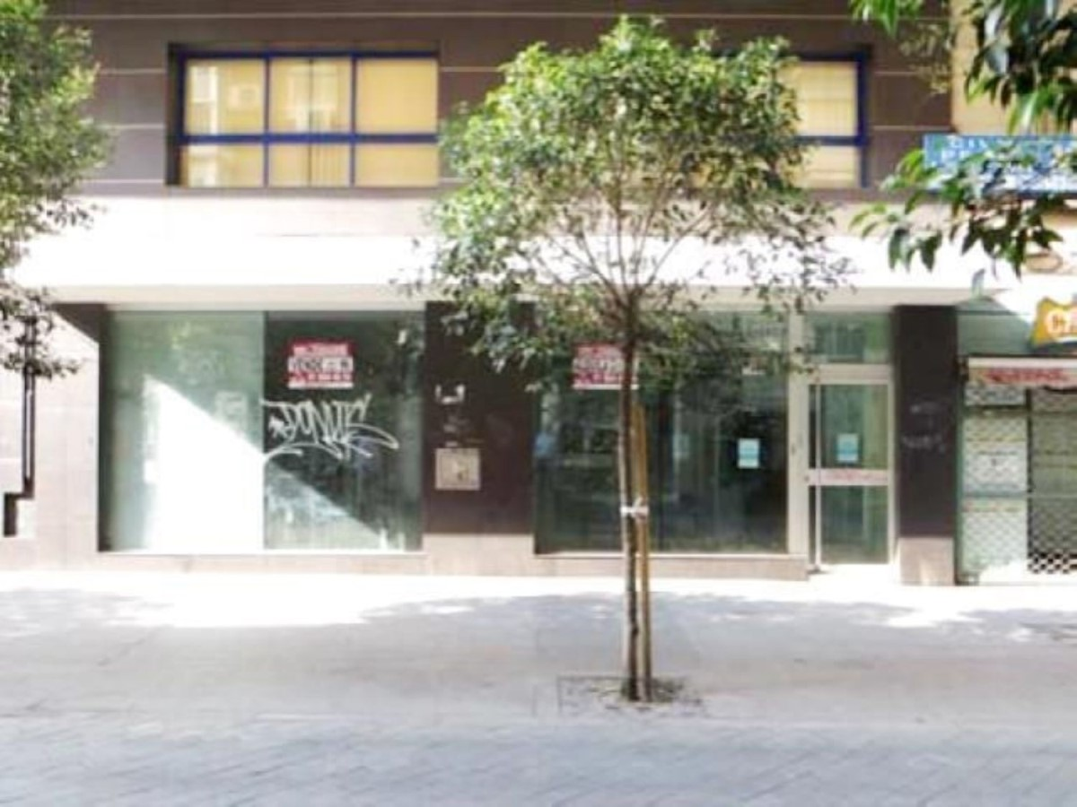 Retail premises  For Sale in Centro, Alcorcón