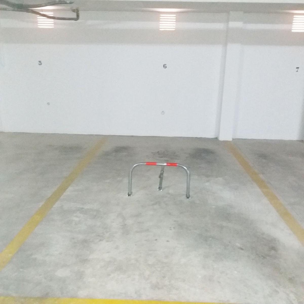 Garaje en Venta en El Acequión - Los Naúfragos, Torrevieja