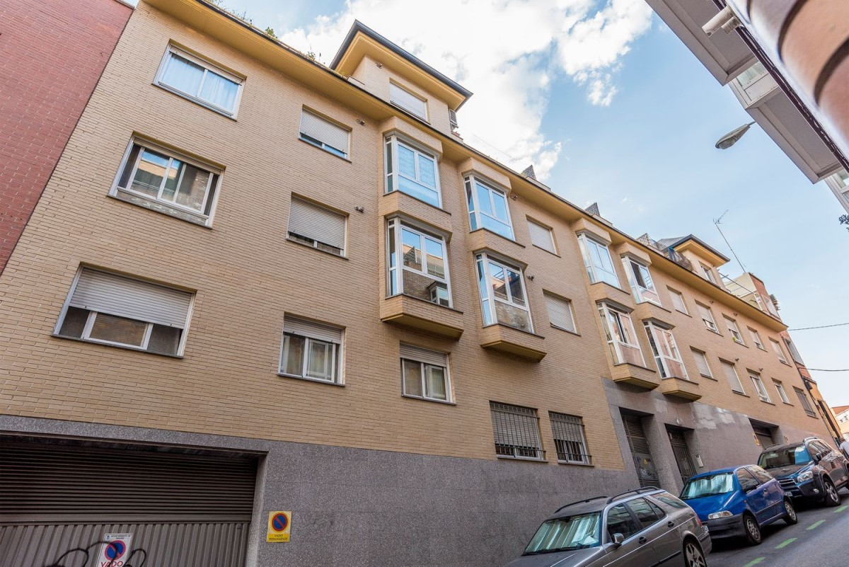 Apartment  For Sale in Tetuán, Madrid