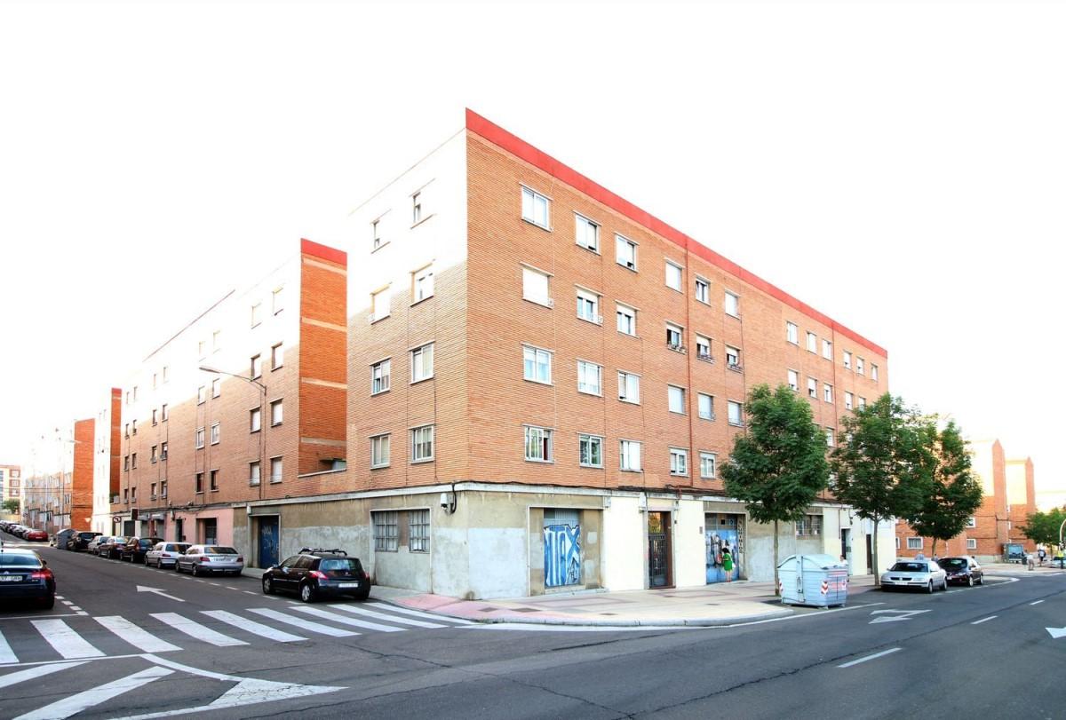 Local Comercial en Venta en San Bernardo - Carmelitas - Campus, Salamanca