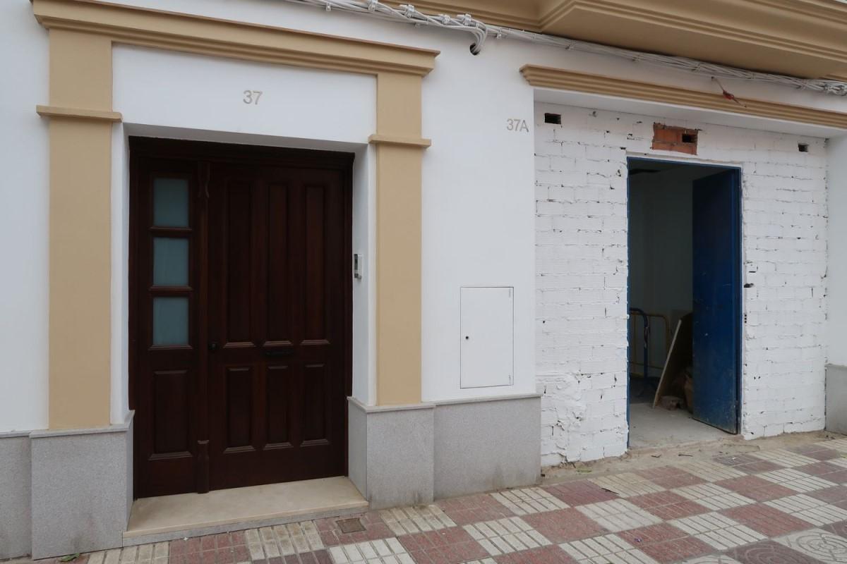 Local Comercial en Alquiler en  Cantillana